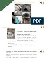 Clase Características Geomecánicas Del Macizo Rocoso (a)
