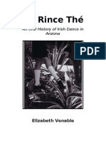 An Rince The-- Oral History of Irish Dance in Arizona-- Cover