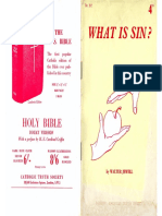 What is Sin.pdf