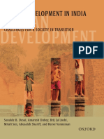 Human Development in India Challenges for a Society in Transition.pdf