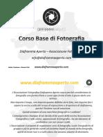 Introduzione fotografia