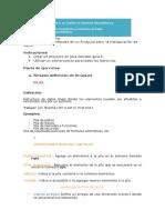 Guía de ejercicios 4  ArrayList.docx