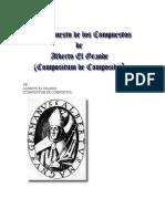 Alberto el Grande - El compuesto de los compuestos [Libros en español - alquimia].rtf