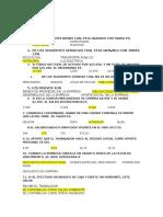 Preguntas y Logotipo Unidade Ducativa Victor Manuel Guzman