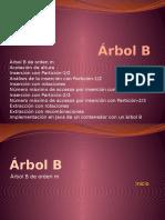 07_Arbol_B