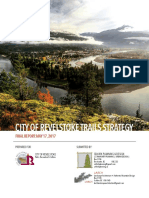 Revelstoke Trails Strategy 2017