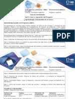 Guía de Actividades y Rúbrica de Evaluación - Fase 5 - Ejecución Del Proyecto