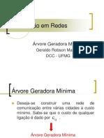 arvore_geradora