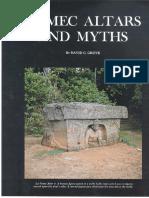 grove. olmec altars and myths.pdf