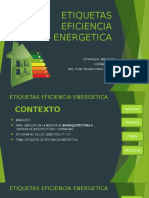 miniquest etiquetas eficiencia