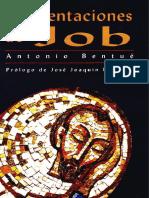 Bentué - Las Tentaciones de Job
