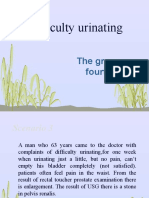 Difficulty urinating.pptx