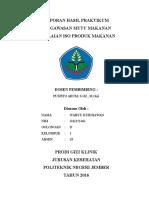ISO 22000 Mie Sedap