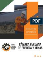 Brochure Mineria