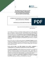 Documento Centros de Actividades Infantiles