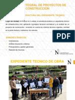 04 Cotizaciones, Analisis Precios Unitarios, Presupuestos y GG, Relacion de Insumos