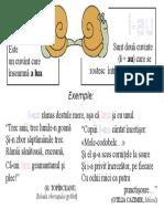 Plansa ortograme - iau, i-au.doc