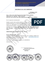 Cotización Curso Contrat5aciones Del Est6ado - Disa