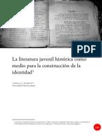 Dialnet-LaLiteraturaJuvenilHistoricaComoMedioParaLaConstru-4052355.pdf
