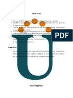 224133414 Informe Quimica Organica 1