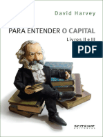 David Harvey-Para Entender O Capital, Livros 2 e 3-Boitempo Editorial (2014)