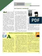 Artigos de opinião sobre obras lidas (ECOESTUDANTIL_maio2017_p18)