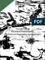 POLÓNIA (1999) Vila Do Conde. Porto Na Expansão XVI