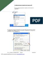 Manual de Configuración para Compartir una Carpeta XP