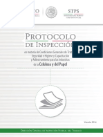 Protocolo Inspeccion STPS Celulosa y Papel.pdf