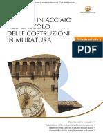 Tiranti in Acciaio Nelle Murature 9788857902890