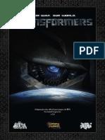 Transformers Daemon v15