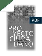 proyecto ciudadano
