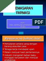 Pengantar Pemasaran (1)