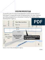 San Bernardino land eyed for development