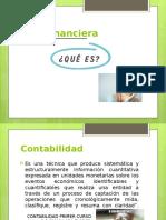 Historia de La Ing Financiera