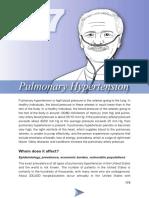 Chapter 17 Pulmonary Hypertension