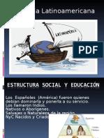 PPT -HISTORIA LATINOAMERICANA  - ERA PRECOLOMBINA