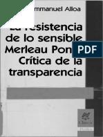 Alloa, Emmanuel - La-Resistencia-de-Lo-Sensible.pdf