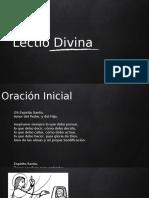 Lectio-divina- Dom 5to Cuaresma Ciclo A