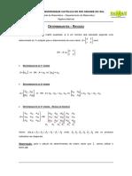 02_Determinantes_Revisão