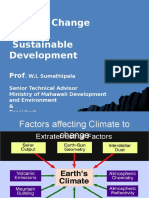 02. Sustainable Development & Climate Change