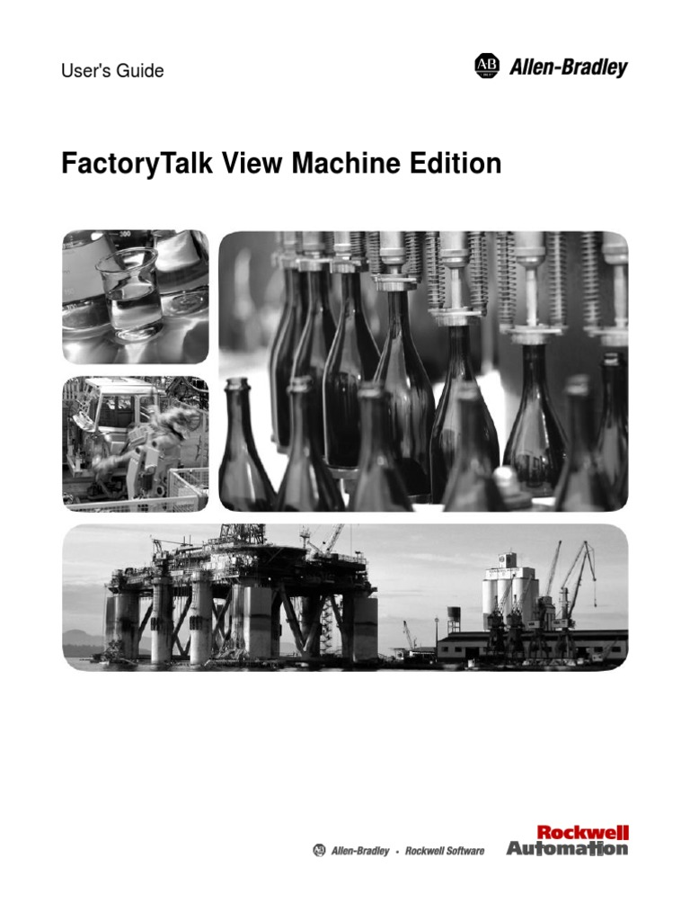 FactoryTalk View | Automation | Personal Protective Equipment