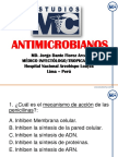 PPT-ANTIMICROBIANOSENGENERAL