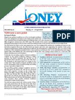 Money Times 17th April