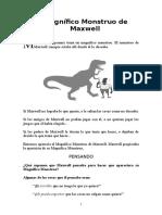 Monstruo de Maxwell