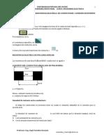 B Clase II Fuentes de Tensión Conexiones de Fuentes