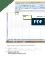 Soal Kelas 8 - Excel