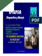 Epilepsia CMP Congreso 2007