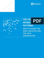 The Top 6 Microservices Patterns