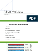 Aliran Multifase
